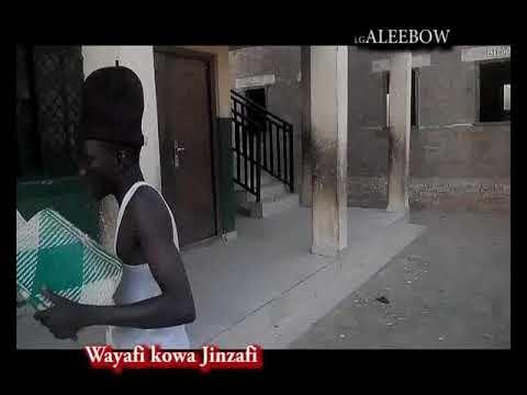 Zafi yayi zafi waya fi jin zafi