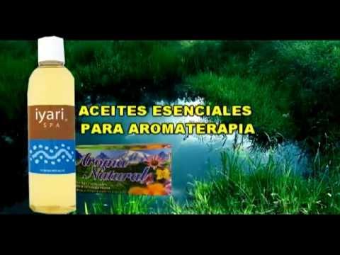 Productos amita de la t a mar a l nea iyari spa youtube - Articulos para spa ...