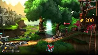 CastleStorm (Multiplayer Gameplay)