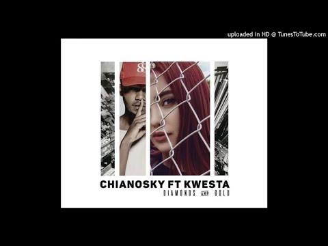 Chiano Sky Ft. Kwesta – Diamonds And Gold
