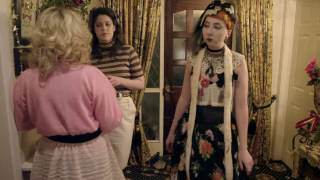 This Is England '88 - Episode 2 - Smell walks in on Shaun and Fay having sex