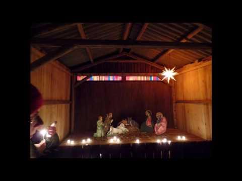 Taizé - Ô viens, Jésus, ô viens Emmanuel