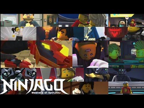 Download Ninjago Season 12 FULL SERIES (ALL EPISODES)