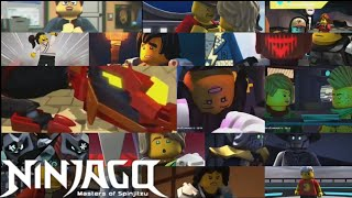 Ninjago Season 12 FULL SERIES (ALL EPISODES)