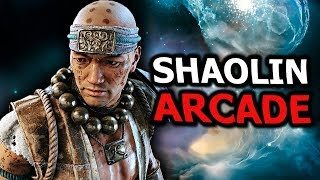 For Honor: SHAOLIN ARCADE | Gameplay