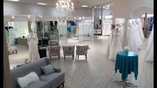 Tampa bridal shop uses social media to draw international customers