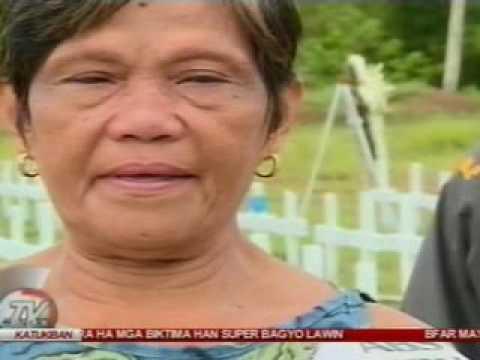 TV Patrol Tacloban - Oct 31, 2016