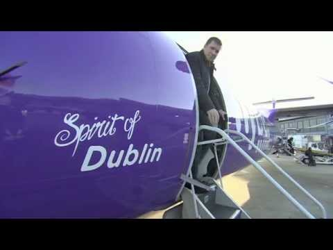 Flybe Introduces London City Flights - Dublin To London City