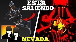 *THIS IS THE MYSTERIOUS SKIN OF NEVADA* THE KING OF FIRE WILL ARRIVE TO Fortnite (THEORIES)