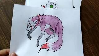Рисунки Котов-Воителей(и другие) #9