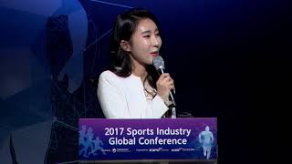 2017 Sports Industry Global Conference