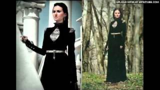Sasi Doney (Flames Of Love) - Circassian Song Festival