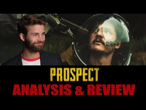 Prospect - Movie Review