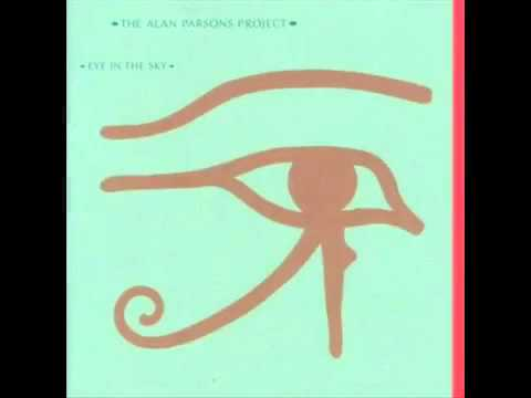 Alan parsons project eye in the sky sirius
