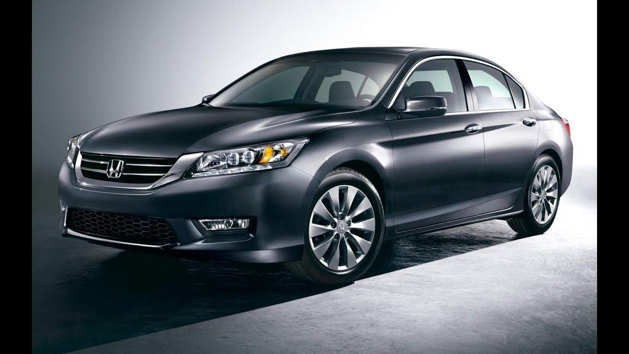 2013 Honda Accord Review   Interior Exterior Performance