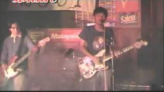 Kai Ku Milih - Acid Rain