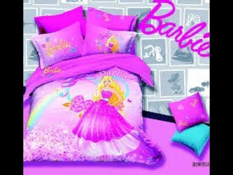 3D Bed Sheet's Cartoon Design for Children|| Latest 3D Bed Sheet||Double Bed Sheet