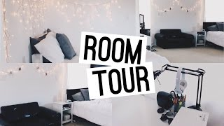 ROOM TOUR 2015 || Canela Trigueros