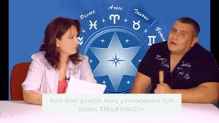 BAŞAK Burcu -Oğuzhan Ceyhan ve Demet Baltacı (30 Eylül  06 Ekim 2012) www.BilincOkulu.Com