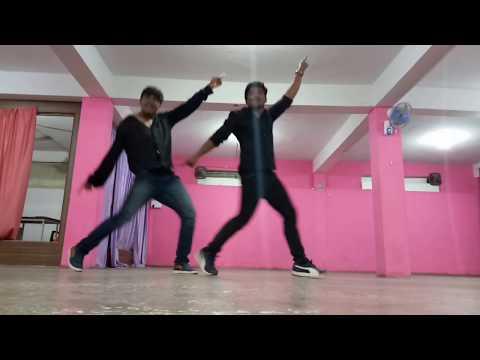 Kodaka Koteswara Rao dance cover||Agnyaathavaasi movie||Pawan kalyan,||Trivikram||Anirudh