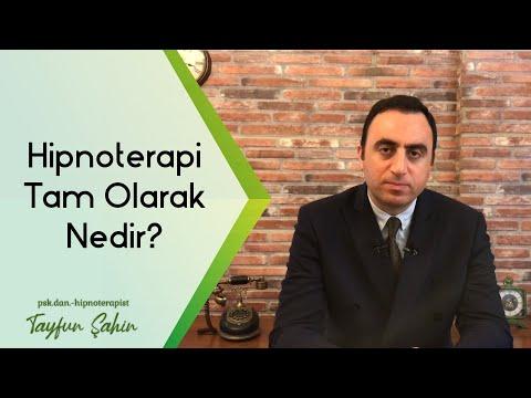 Hipnoterapi Tam Olarak Nedir?