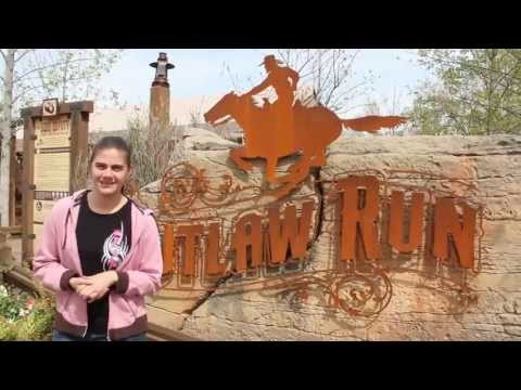 World Fest at Silver Dollar City with Whitney Sews