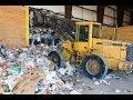 Recycling Works Single Stream Sorting Machine