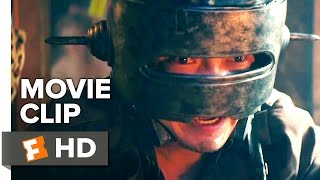 Lost in Hong Kong Movie CLIP - Remember to Take Your Pills (2015) -  Zheng Xu, Wei Zhao Movie HD