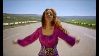 Eurovision 2009 [Moldova]: Nelly Ciobanu - Hora din Moldova (real official video) [English]
