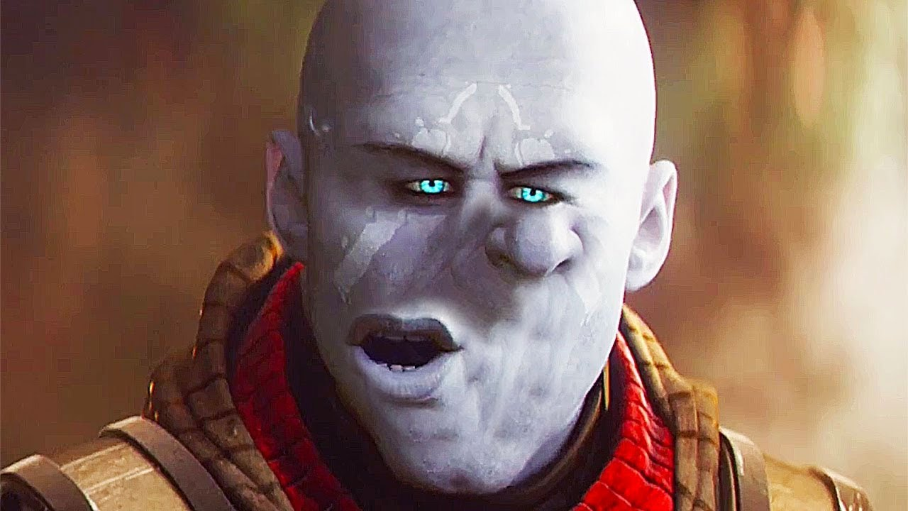 Destiny 2: Dumb Yet HILARIOUS Glitches