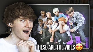 Download THESE ARE THE VIBES! (BTS (방탄소년단) 'Miss Right' | Song & Live Performance Reaction/Review)