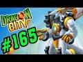 DRAGON CITY - LẤY THÀNH CÔNG TRỨNG GEAR DRAGON TRONG EVEN - GAME NÔNG TRẠI RỒNG #165