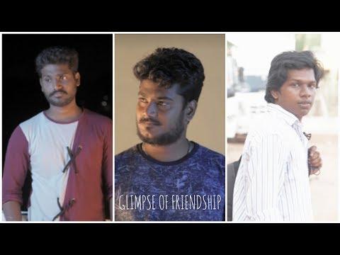 The Glimpse Of Friendship || New Tamil Short Film 2020