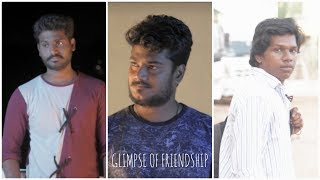 The Glimpse Of Friendship | New Tamil Short Film 2020 | By Varunviki
