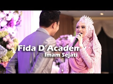 Fida D'Academy - Imam Sejati (Live at Wedding Ceremony)