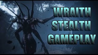 EVOLVE | WRAITH Hiding in plain sight!!