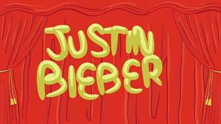 Justin Bieber-Yummy (Animated Video)