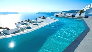 Santorini - paradise for lovers, Greece, Санторини - рай для влюбленных, Греция - красивые места(When this video dial 1000000 views. I'll post a video describing the trip to this country. Happy viewing! ;-) Когда это видео наберет 1 000 000 просмотров, я..., 2015-03-10T05:47:43.000Z)