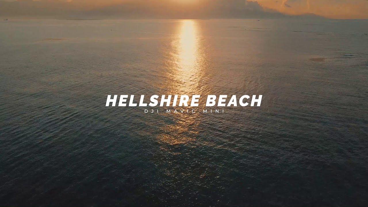Hellshire Beach - DJI Mavic Mini Cinematic