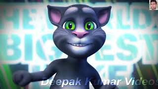 Shada | Talking Tom Version | Parmish Verma | Desi Crew | Latest Punjabi Song 2018