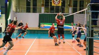 SPS Volley Ostrołęka - MUKS Tie-Break Ostrołęka