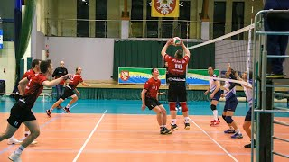 SPS Volley Ostrołęka - MUKS Tie-Break Ostrołęka