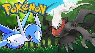 NIESAMOWITE WALKI! ASH vs PAUL | ASH vs TOBIAS - Pokemon Fire Ash #61