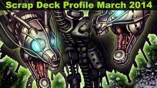 Scrap Deck Profile March 2014