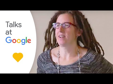 "Katherine Pollard: ""Massive Data Sheds Light on Your Microbiome"" 