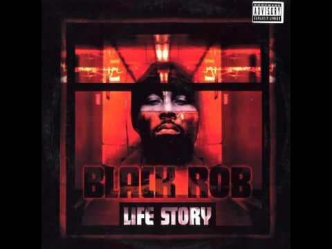 Black Rob (Feat. Joe Hooker)(By Richard Frierson) - I Dare You