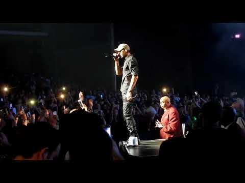 Enrique Iglesias Concert Las Vegas 9/16/17 Complete Concert