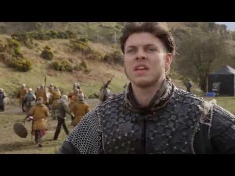 The Sons of Ragnar: Ivar the Boneless