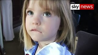Madeleine Mccann: British, German And Portuguese Police Urged To 'stop Squabbling'