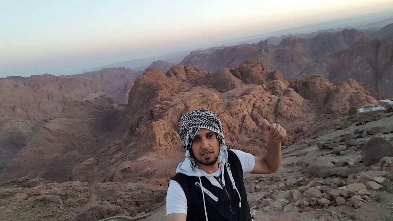 جبل الطور Mount Tor Youtube